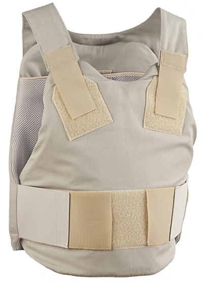 Stab Proof Vest_Covert_Style